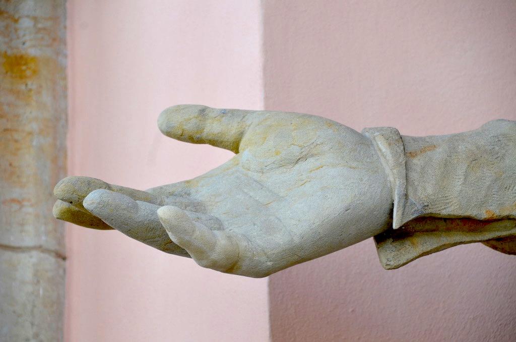 1 Dilligenita M Mayer Hand Kopie